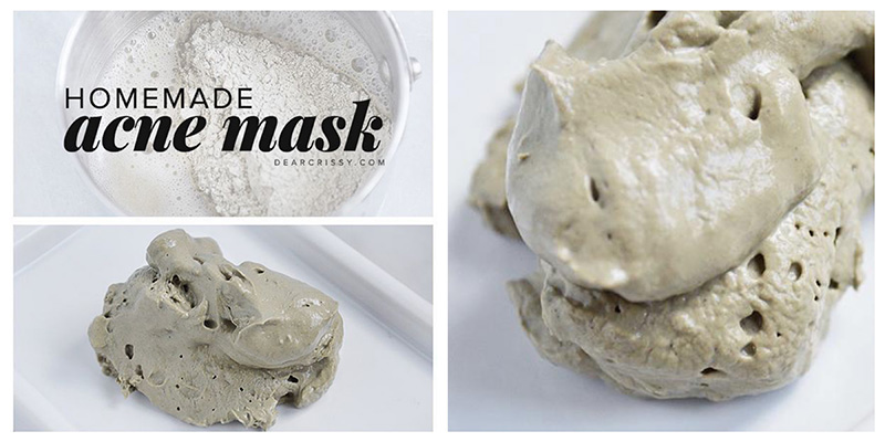 10 Amazing DIY Face Mask Recipes for all Types of Skin 1