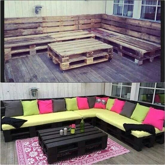 10 DIY ideas to revamp your porch in a budget! 1