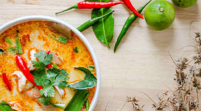 10 Most Popular Thai Foods You need to Try! 1