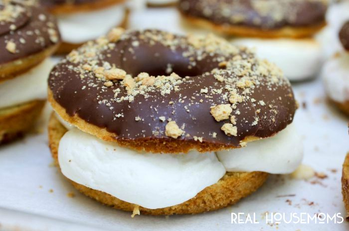 Fan your Guilty Pleasures this Donut Day 4
