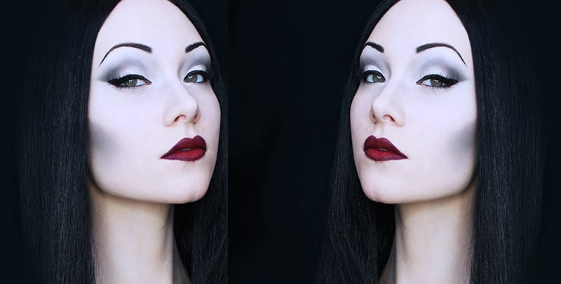 15 Halloween Makeup Ideas to Try This Year 4