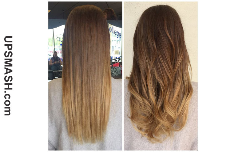 What is the difference between Foil Highlights and Balayage Highlights? 6