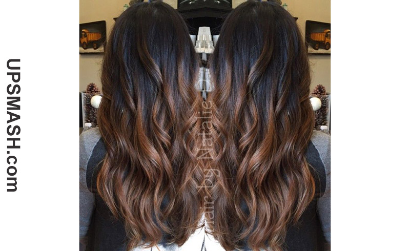 What is the difference between Foil Highlights and Balayage Highlights? 5