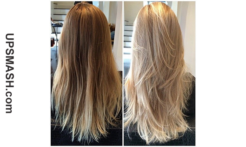 What is the difference between Foil Highlights and Balayage Highlights? 4