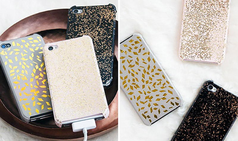 Unique DIY Ideas to Customise Your Own Phone Case 5