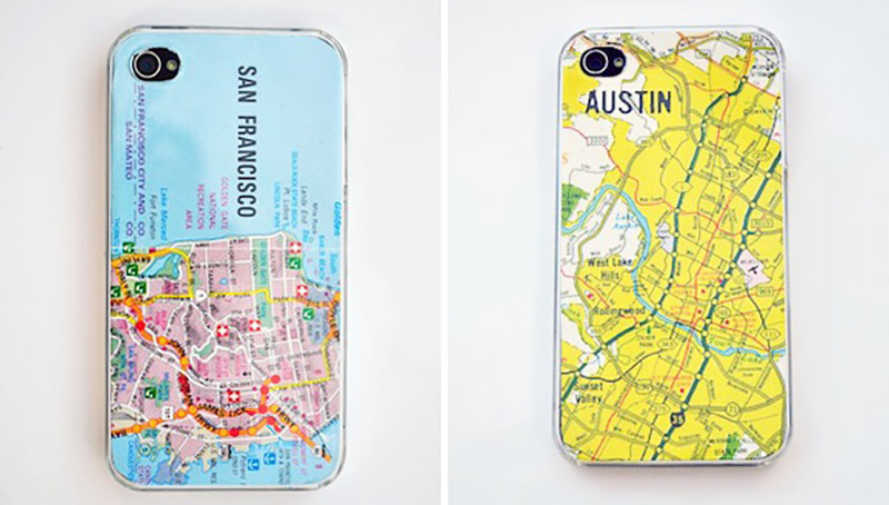 Unique DIY Ideas to Customise Your Own Phone Case 6
