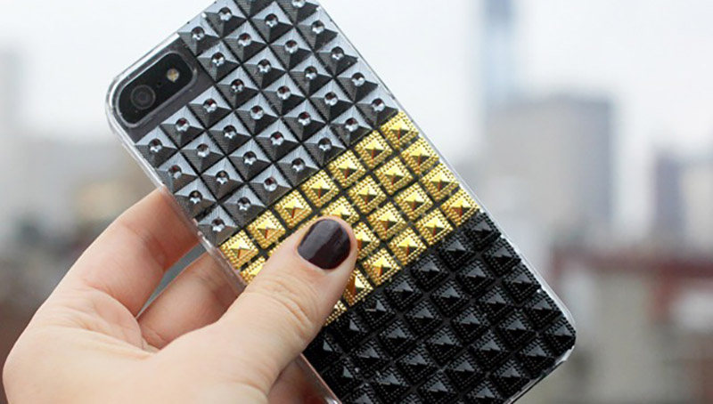 Unique DIY Ideas to Customise Your Own Phone Case 2
