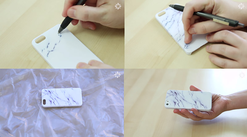 Unique DIY Ideas to Customise Your Own Phone Case 9