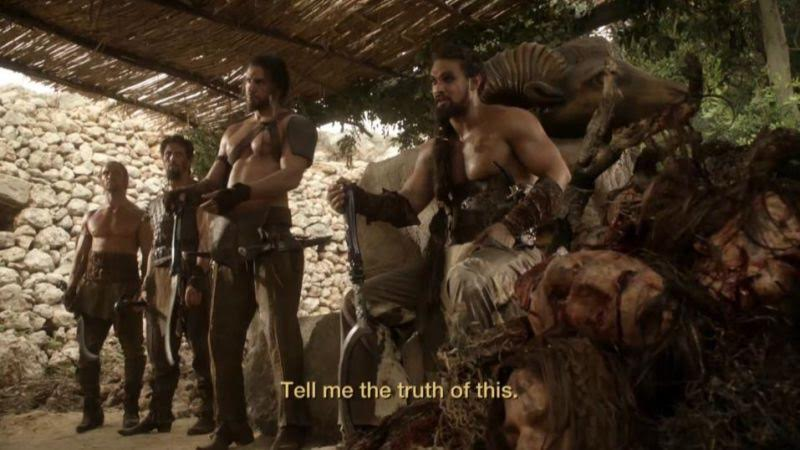 Why Game of Thrones is most criticized show ever!! 3