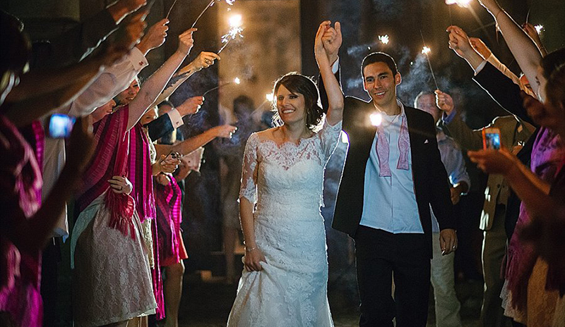 Traditional Wedding Ceremonies According to Different Cultures 12