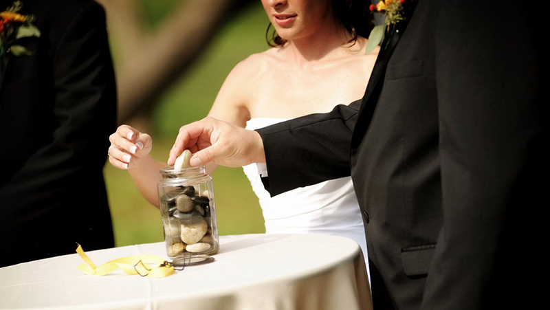 Traditional Wedding Ceremonies According To Diffe Cultures 14