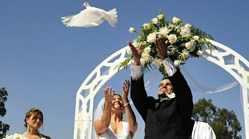 Traditional Wedding Ceremonies According to Different Cultures 2