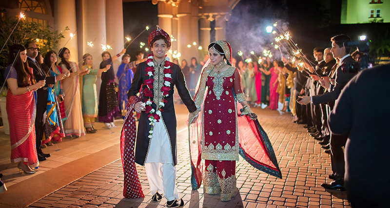Traditional Wedding Ceremonies According to Different Cultures 6