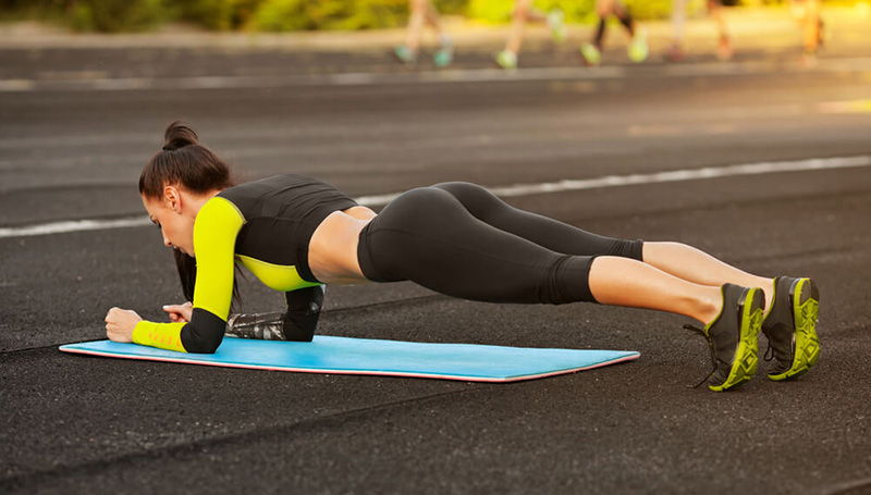 Top 10 Perfect Ab Workouts for Moms 7
