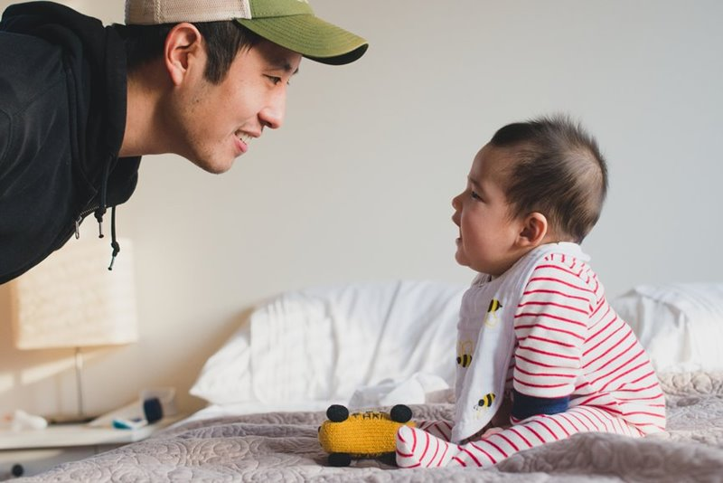 Tips to Take Care of a Baby Properly!! 6