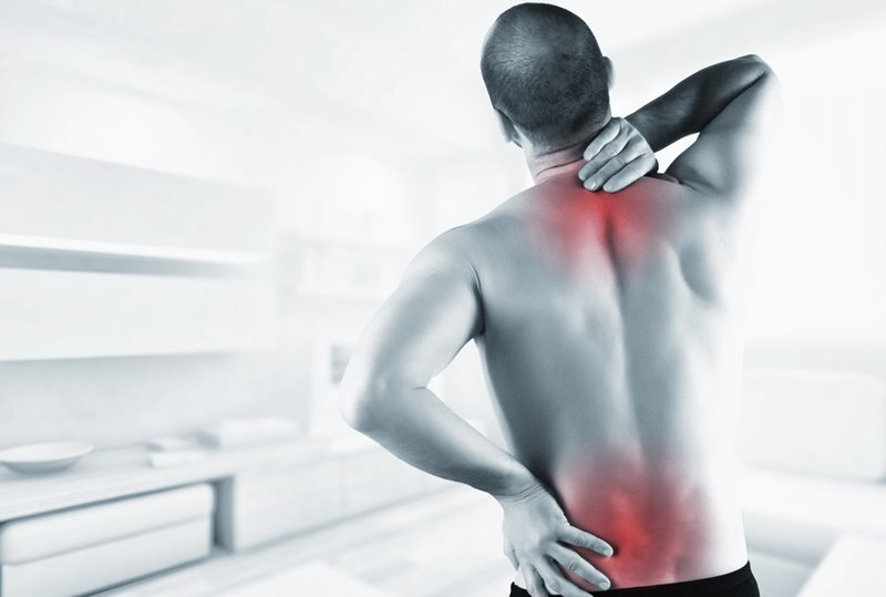 The Major Causes behind Body aches 5