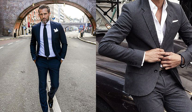 Perfect Guide About What to Wear to a Wedding –Men's Edition 5