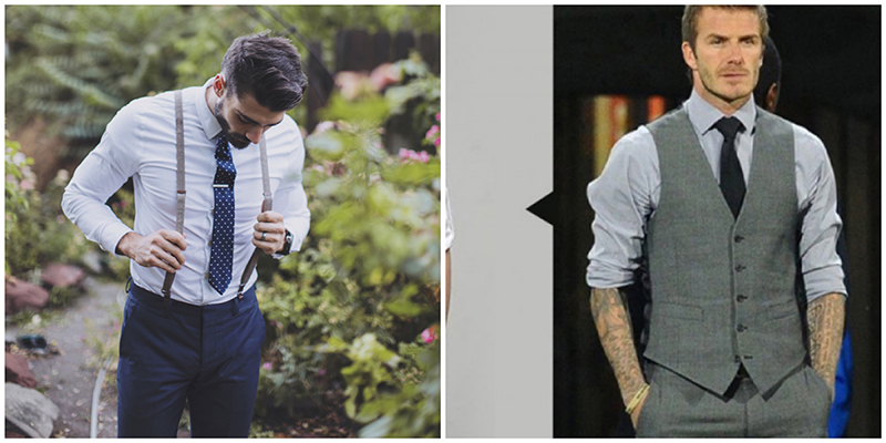 Perfect Guide About What to Wear to a Wedding –Men's Edition 4