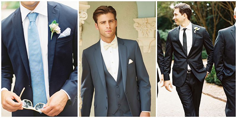 Perfect Guide About What to Wear to a Wedding –Men's Edition 3