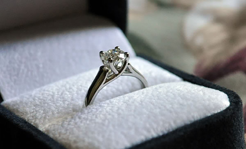 Interesting Facts about Buying an Engagement Ring 5