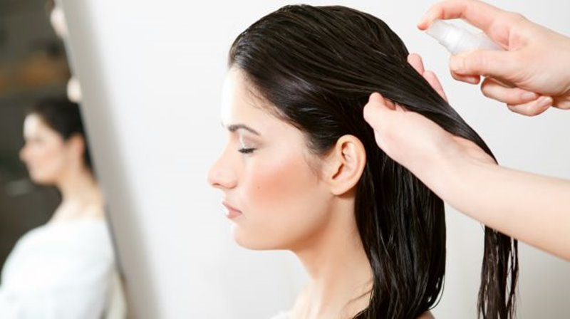 How to keep hair healthy naturally 2