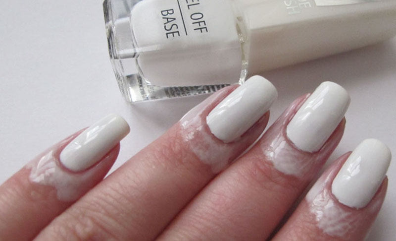 How to Get Rid of Yellow Nails at Home by these Easy Steps 10