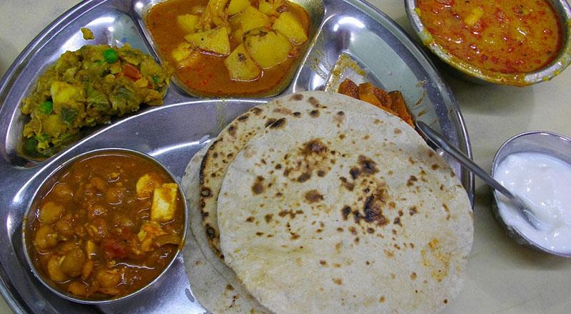 Hospital Food Menus Served Around the Globe 2