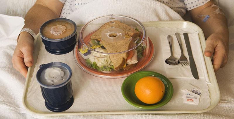 Hospital Food Menus Served Around the Globe 18