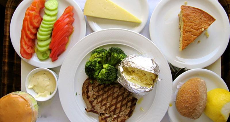 Hospital Food Menus Served Around the Globe 19