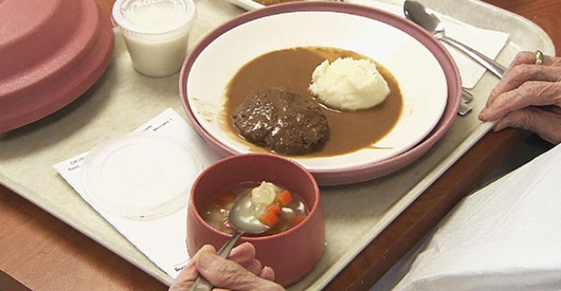 Hospital Food Menus Served Around the Globe 13