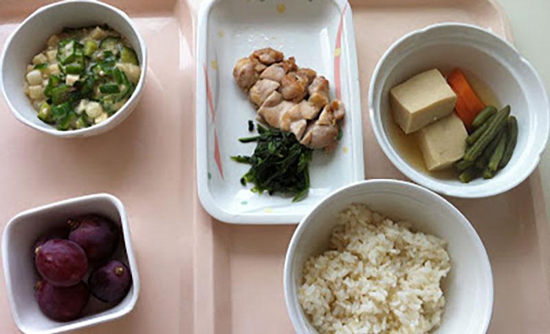 Hospital Food Menus Served Around the Globe 15