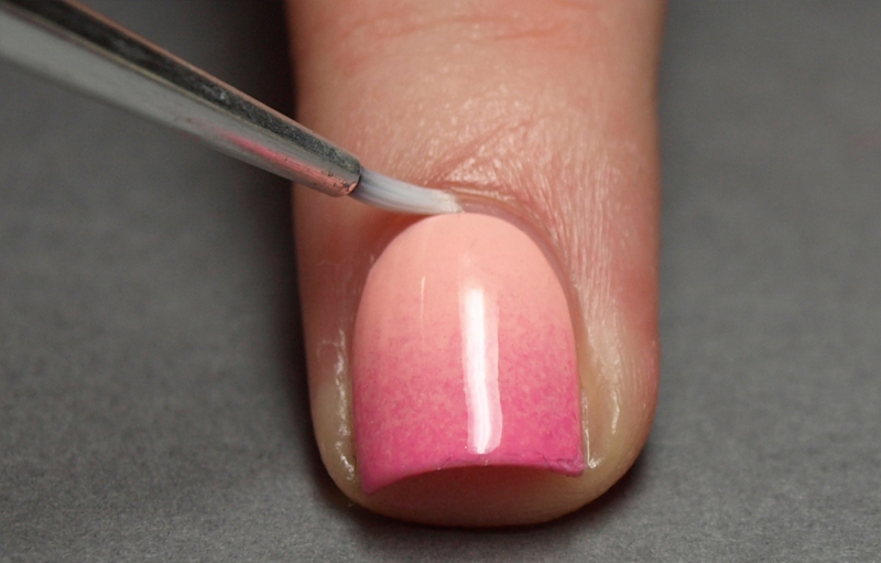 DIY Idea for Nail Art Design in 7 Easy Steps 7