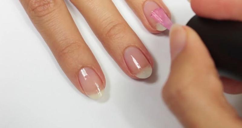 DIY Idea for Nail Art Design in 7 Easy Steps 2
