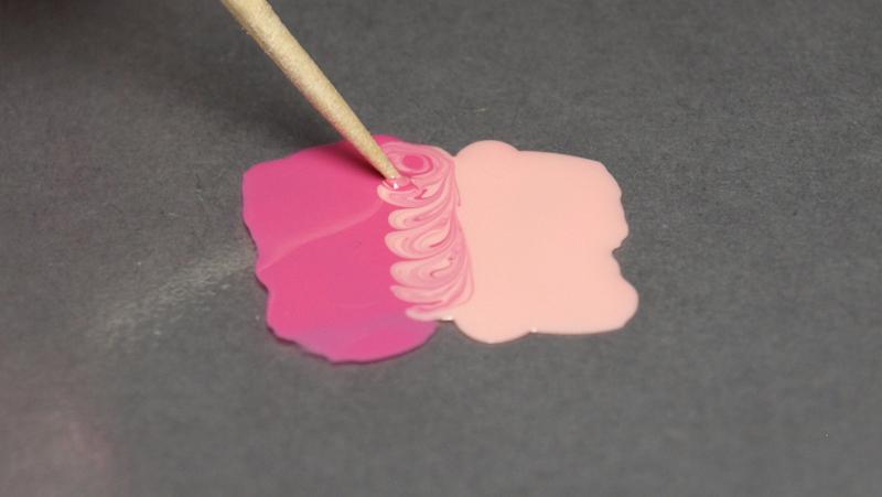DIY Idea for Nail Art Design in 7 Easy Steps 4