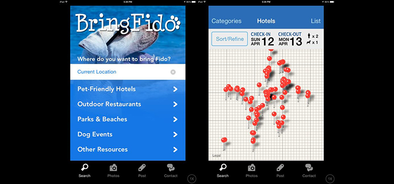 Best Travel Apps to Download Right Now 4