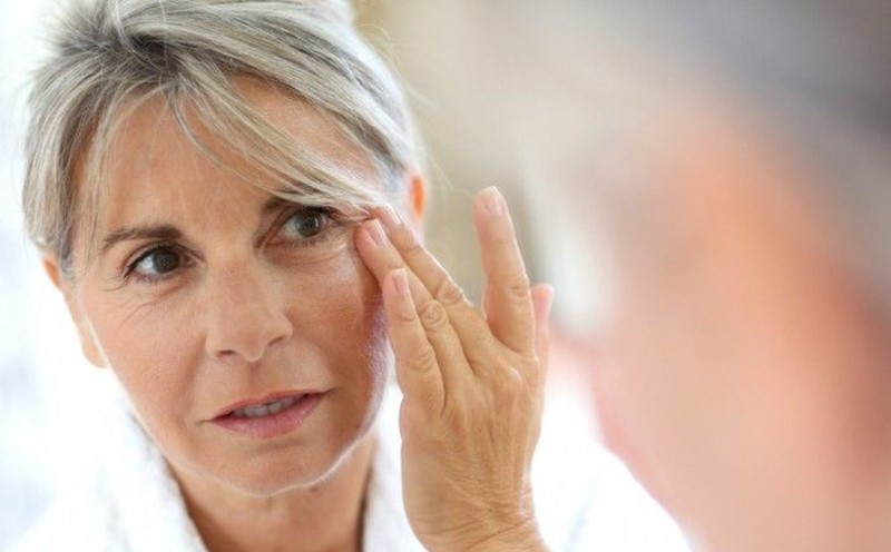 Best Skin Care tips for Women over 50 7