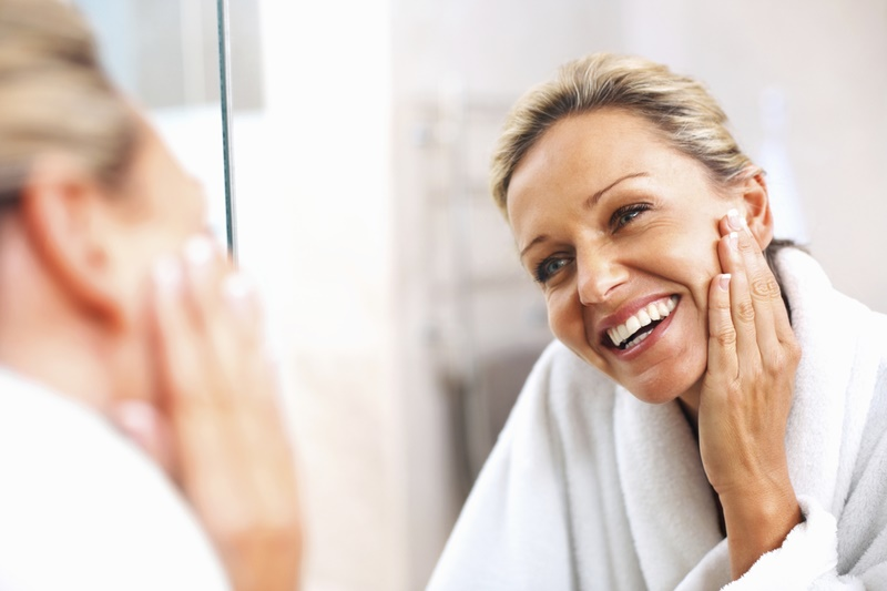 Best Skin Care tips for Women over 50 5