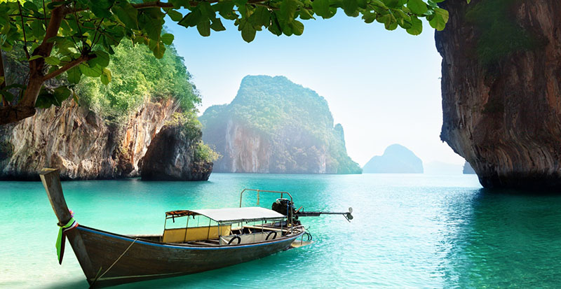 Best Affordable and Cheap Honeymoon Destinations in the World 6
