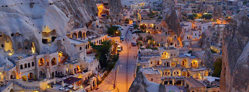 Best Affordable and Cheap Honeymoon Destinations in the World 11