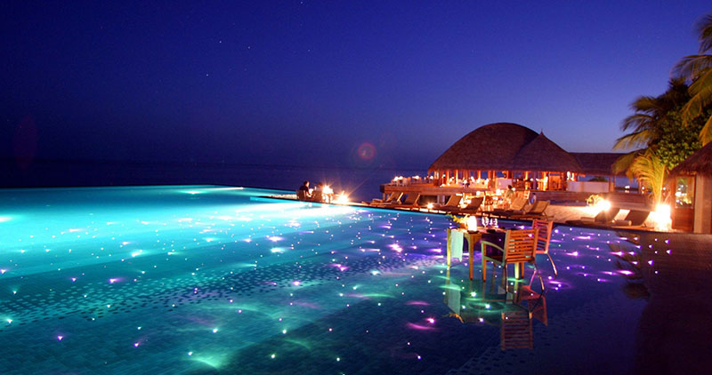 Best Affordable and Cheap Honeymoon Destinations in the World 9