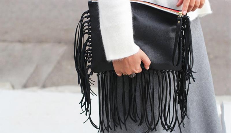 25 Surprisingly Easy DIY Leather Craft Ideas 12