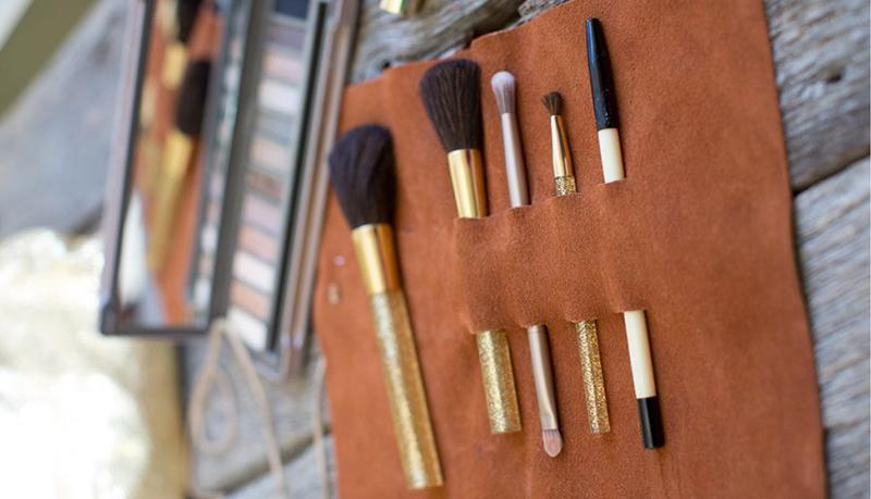 25 Surprisingly Easy DIY Leather Craft Ideas 25