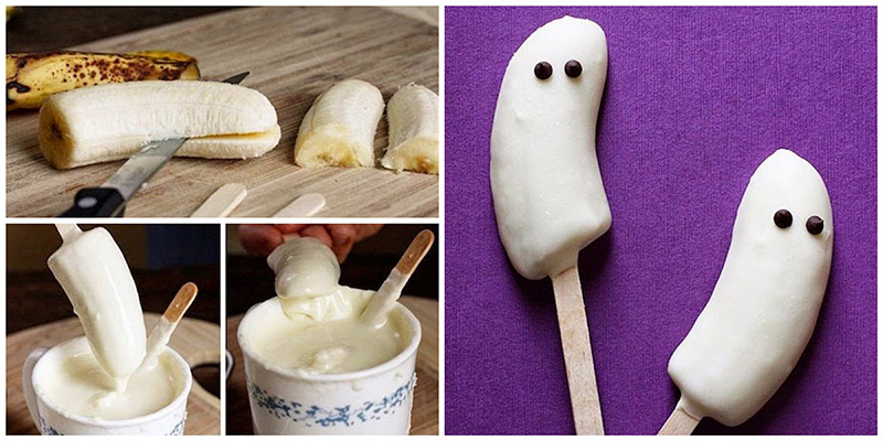 25 Easy Halloween Food Ideas for a Freaky-Halloween, this October 5