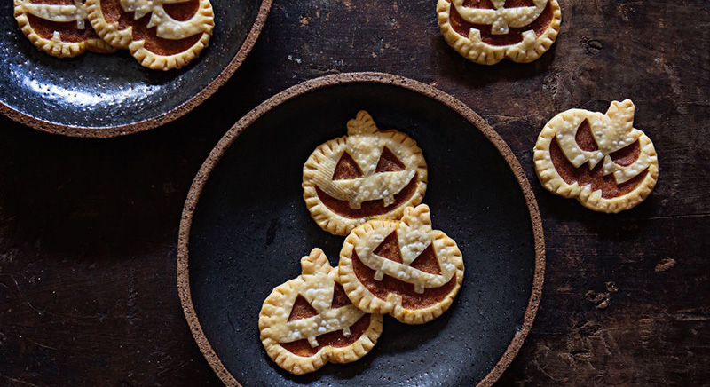 25 Easy Halloween Food Ideas for a Freaky-Halloween, this October 9