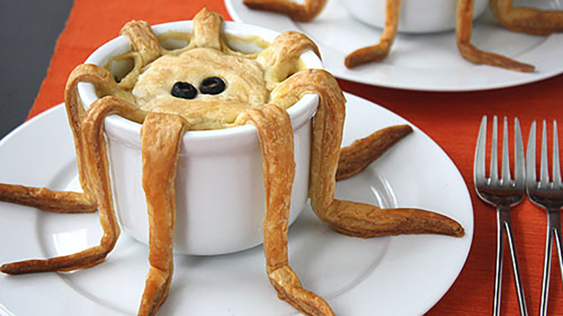 25 Easy Halloween Food Ideas for a Freaky-Halloween, this October 10