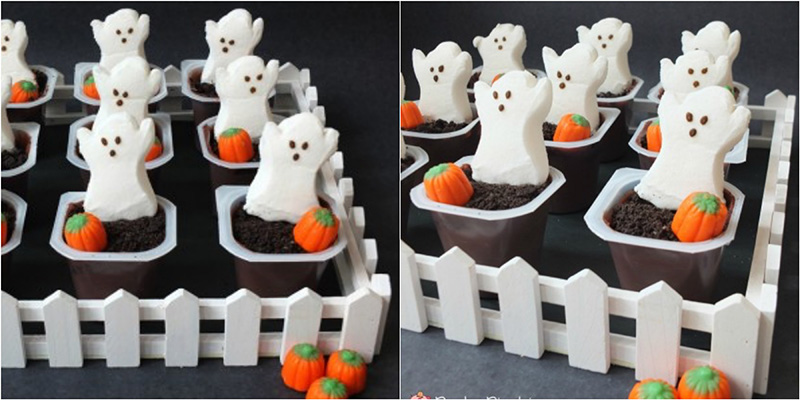 25 Easy Halloween Food Ideas for a Freaky-Halloween, this October 13