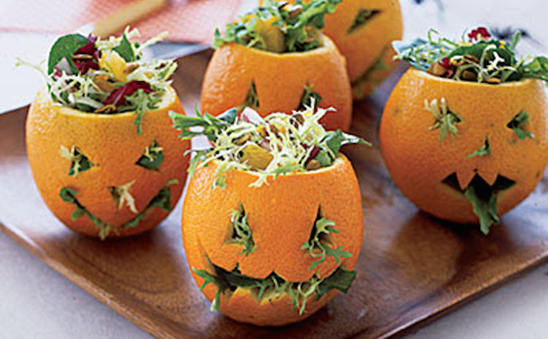 25 Easy Halloween Food Ideas for a Freaky-Halloween, this October 23