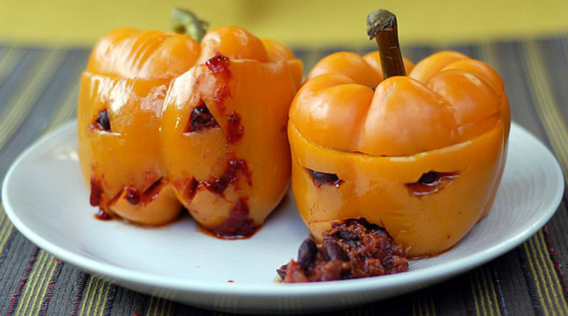 25 Easy Halloween Food Ideas for a Freaky-Halloween, this October 21