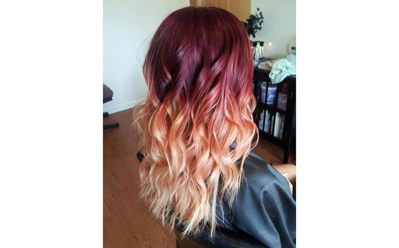 20 Short Ombre Hairstyles that Everyone should Try 7