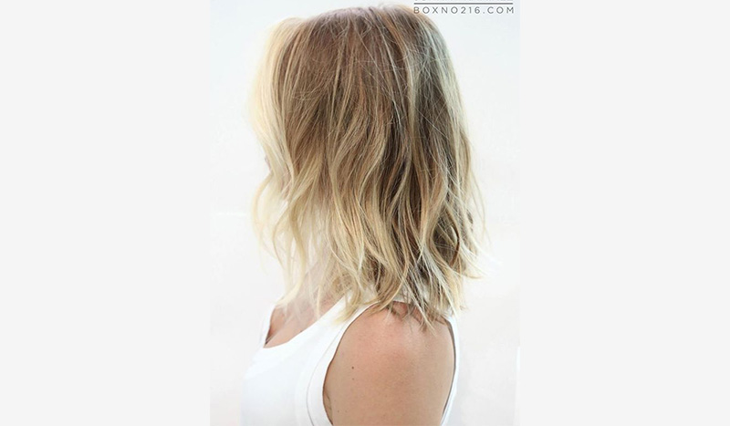 20 Short Ombre Hairstyles that Everyone should Try 3